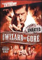 The Wizard of Gore (2007) showtimes and tickets