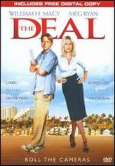 The Deal showtimes and tickets