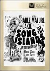 Song of the Islands showtimes and tickets