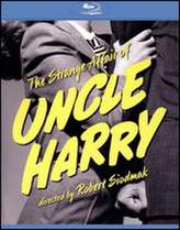 The Strange Affair of Uncle Harry showtimes and tickets