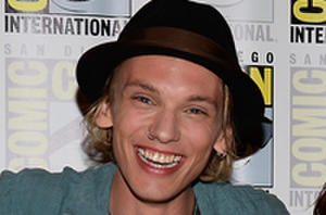 Jamie Campbell Bower Talks Missing Out on Edward Cullen but Becoming a 'Mortal Instruments' Shadowhunter Instead