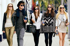Exclusive: Emma Watson and Crew Live the Dream in Final 'The Bling Ring' Poster