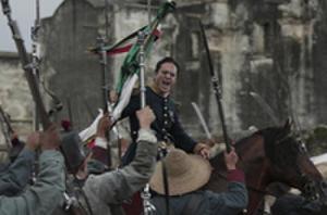 Cine Latino: 'Cinco de Mayo: La Batalla' Trailer Premiere