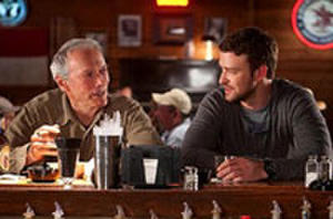 First Look: Clint Eastwood, Amy Adams, Justin Timberlake in 'Trouble with the Curve'