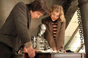 National Board of Review Declares 'Hugo' Best Film of 2011