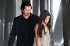Daily Recap: Christian Bale, Freida Pinto Frolic on Beach, Marvel Presents 'Phase 2' Logos