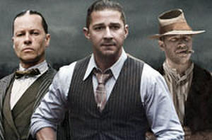 Exclusive: 'Lawless' Website Launch Preview
