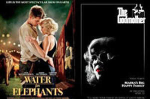 You Pick the Box Office Winner: 'Water for Elephants,' 'Madea's Big Happy Family'