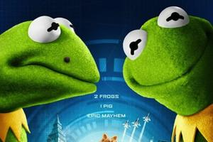 15 Things You Didn't Know About the Muppets