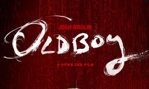 It's Raining Blood in New Exclusive Art for 'Oldboy'