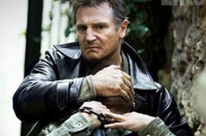 'Taken 2' Bad Guys Swear Revenge on Liam Neeson in New Trailer