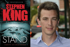News Briefs: 'The Stand' to Get TV Miniseries Before Movie; Watch Extended 'Jurassic World' Trailer