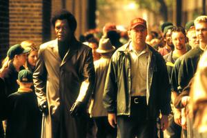 M. Night Shyamalan Has the Craziest Idea for an 'Unbreakable' Sequel