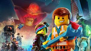 The 'Lego Movie' Sequel Is Going to Be a Giant Space Musical