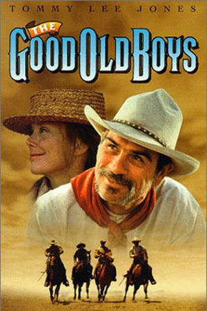 "Poster art for ""The Good Old Boys"""