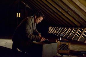 "Ethan Hawke in ""Sinister."""
