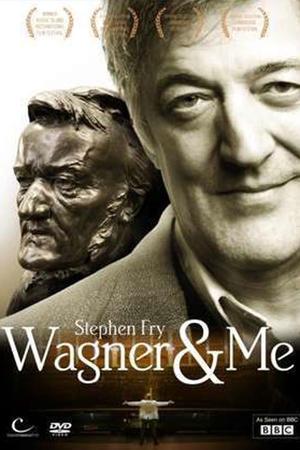 "Poster art for ""Wagner & Me."""