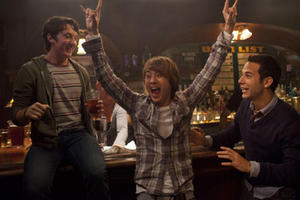 "A scene from ""21 and Over."""