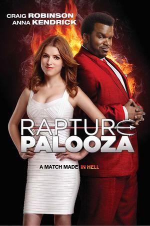 "Poster art for ""Rapture-Palooza."""