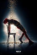Deadpool 2 poster