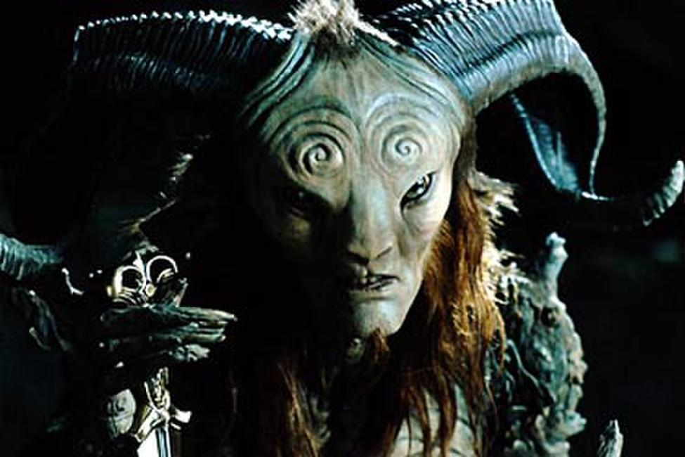 Pan's Labyrinth Photos + Posters