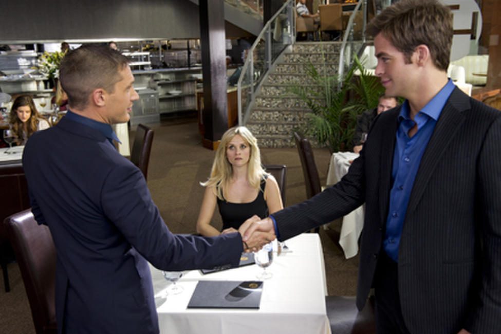 This Means War Photos + Posters
