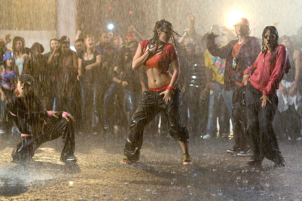 Step Up 2 the Streets Photos + Posters