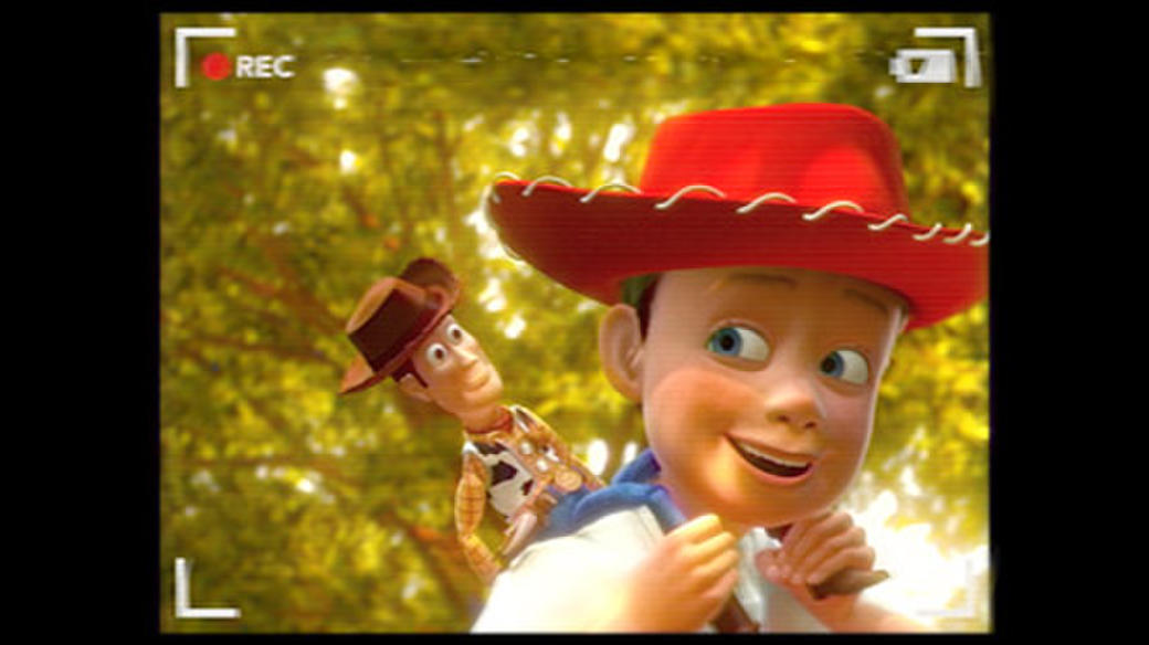 Toy Story 3 in Disney Digital 3D Photos + Posters