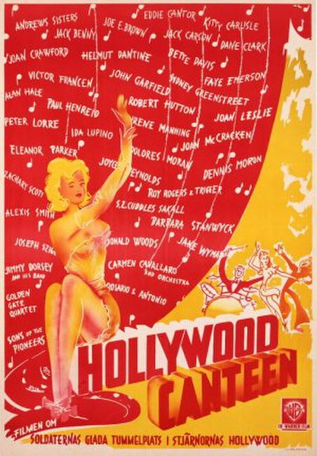 Hollywood Canteen Photos + Posters