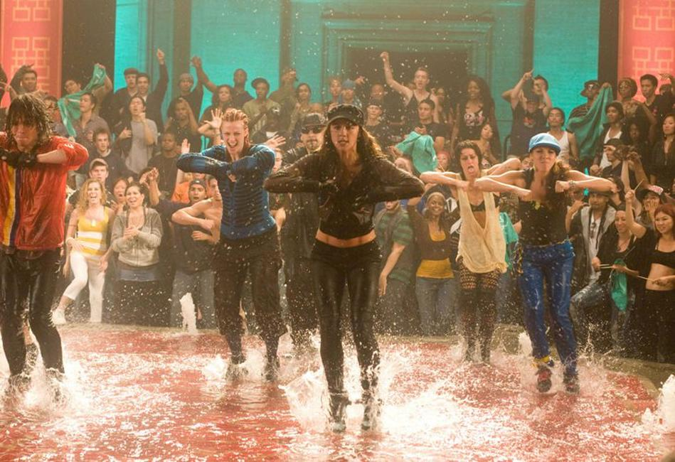Step Up 3 Photos + Posters