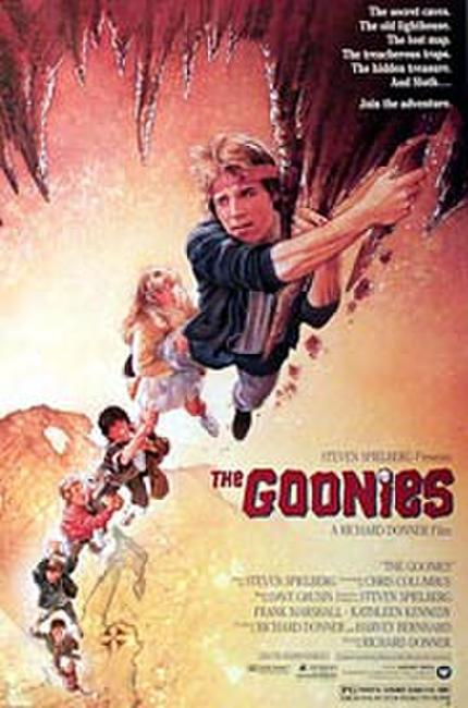 The Goonies Photos + Posters