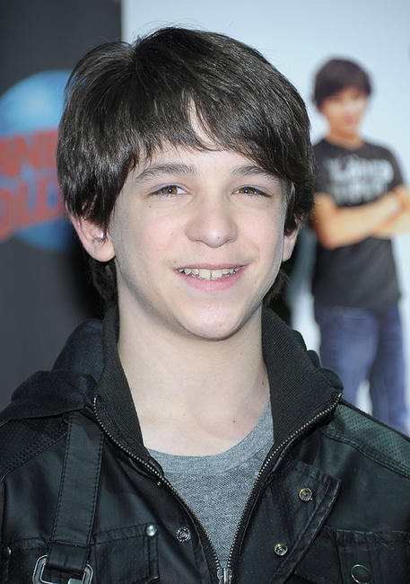 Diary of a Wimpy Kid: Rodrick Rules Special Event Photos