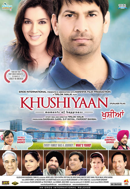 Khushiyaan Photos + Posters