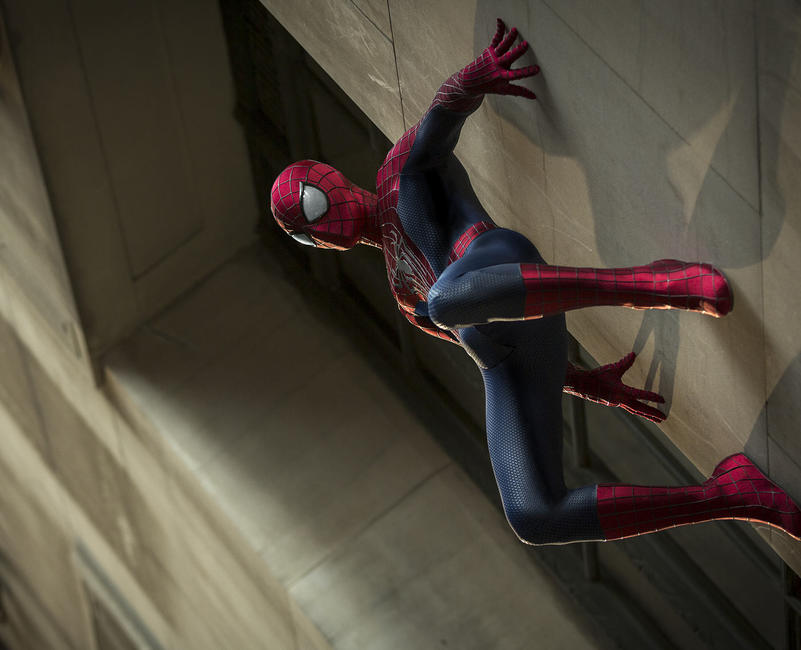 The Amazing Spider-Man 2 Photos + Posters