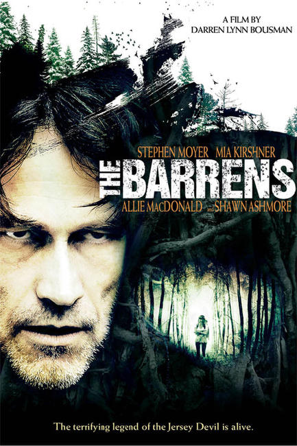 The Barrens Photos + Posters