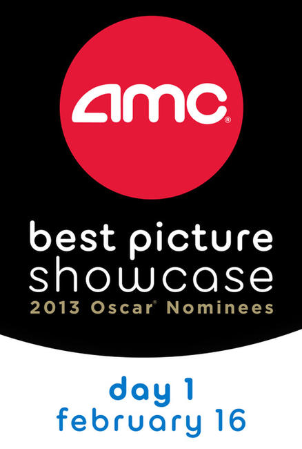 AMC Best Picture Showcase: 2013 Oscar® Nominees – Day 1 Photos + Posters