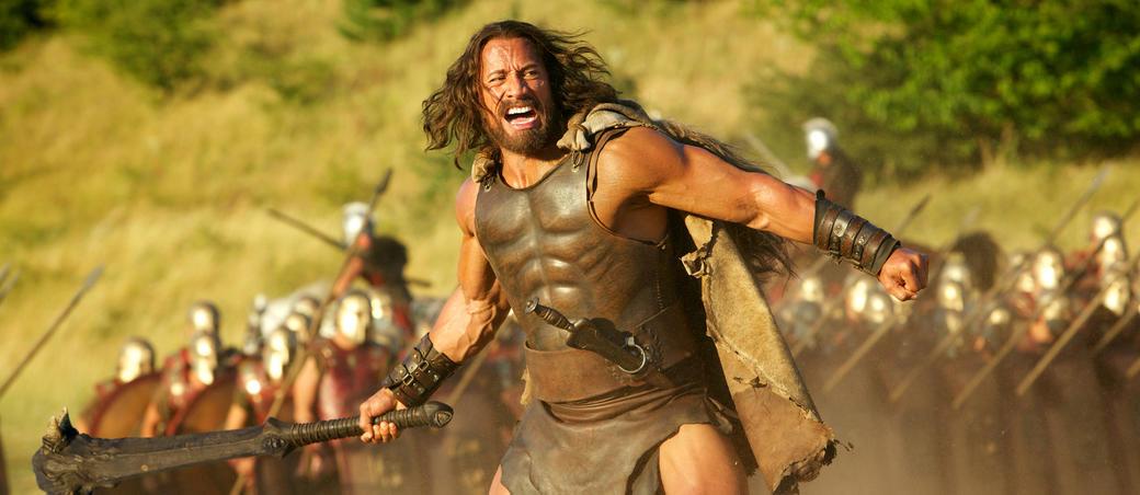 Hercules (2014) Photos + Posters