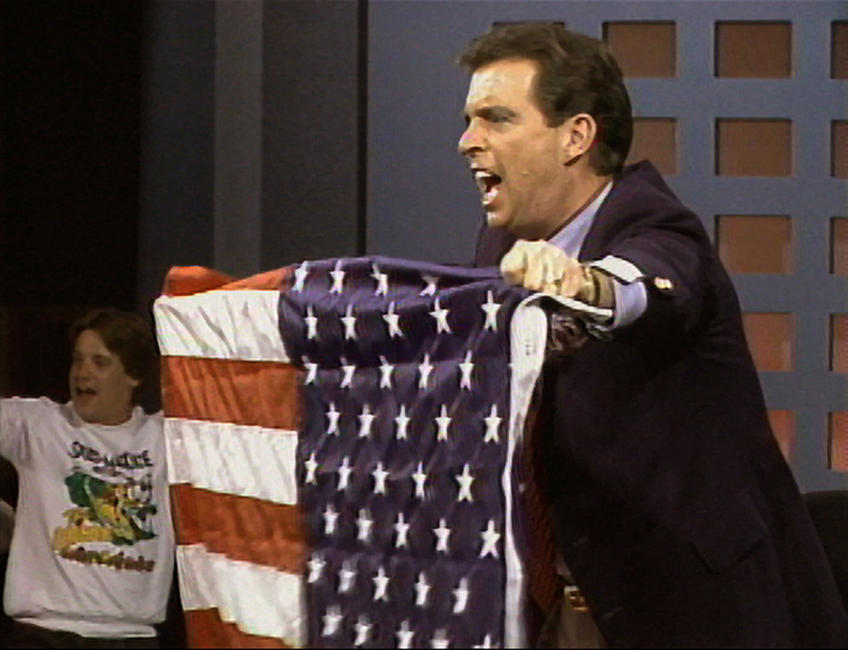 Évocateur: The Morton Downey Jr. Movie Photos + Posters