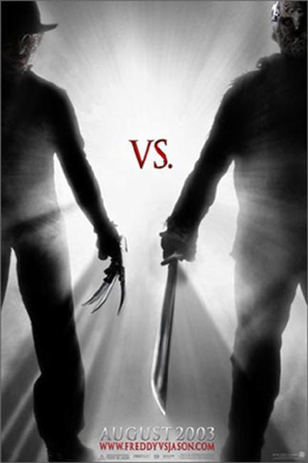 Freddy vs. Jason Photos + Posters
