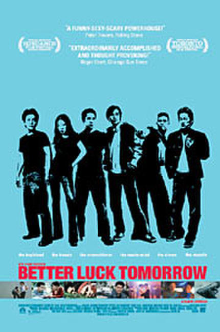 Better Luck Tomorrow Photos + Posters