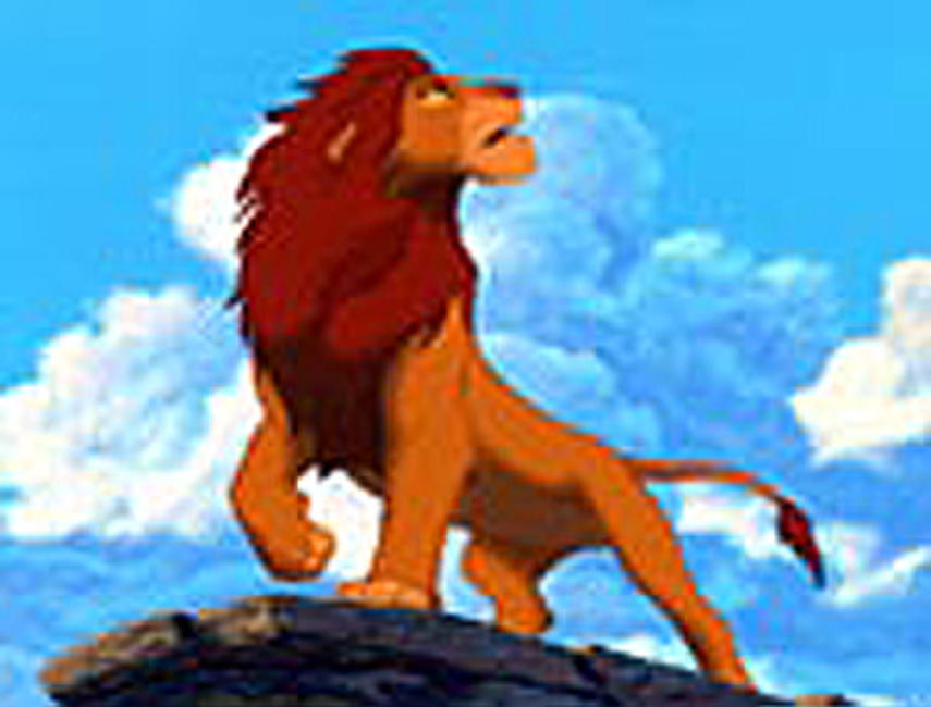 The Lion King Photos + Posters