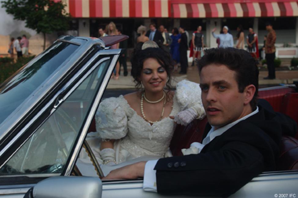 Tony 'n' Tina's Wedding Photos + Posters