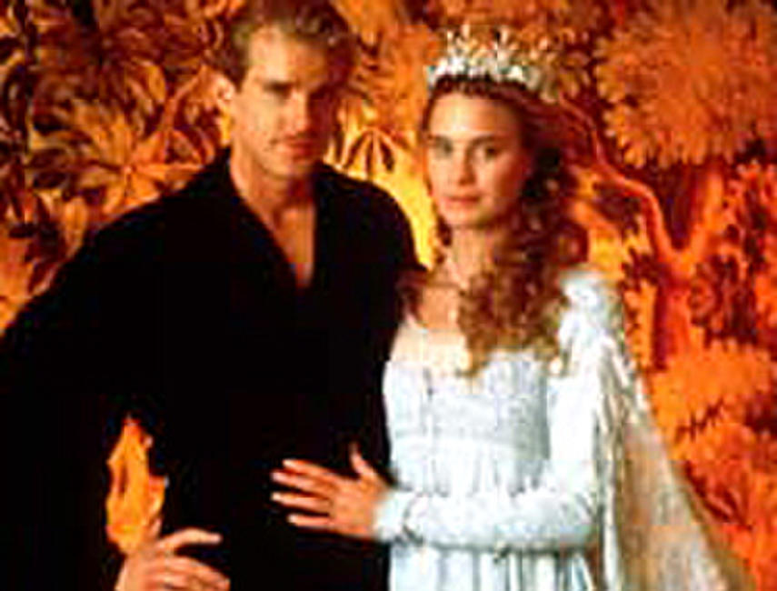 The Princess Bride Photos + Posters
