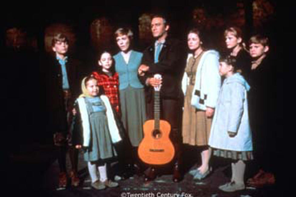 The Sound of Music Photos + Posters