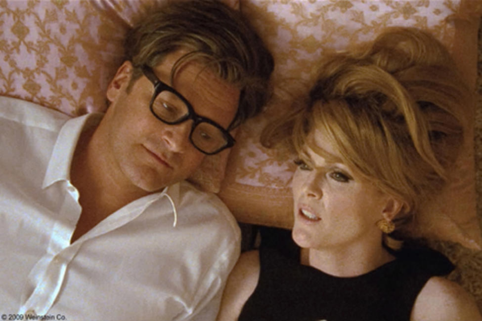 A Single Man Photos + Posters