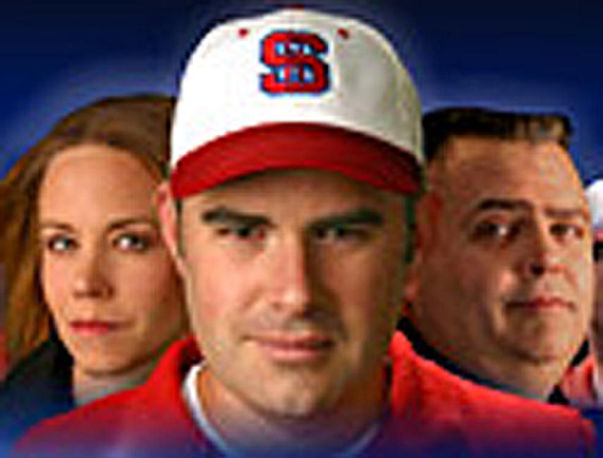 Facing the Giants Photos + Posters