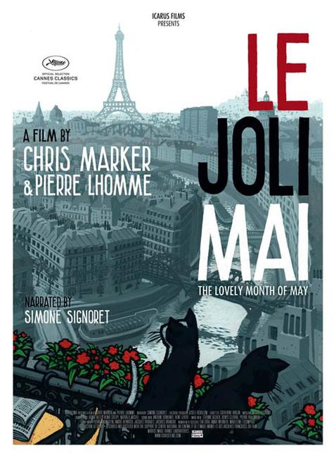 Le Joli Mai Photos + Posters