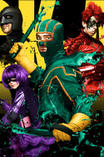 Kick-Ass 2 - Best Alt Superheroes