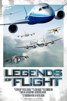 Legends of Flight showtimes and tickets