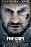 The Grey showtimes and tickets